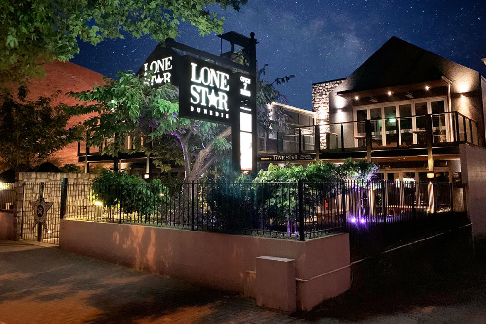 lonestar timaru night